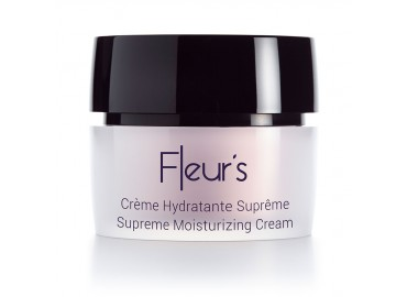 Supreme Moisturizing Cream