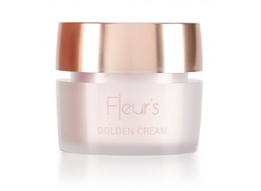 GOLDEN CREAM Rejuvenating Glow Cream